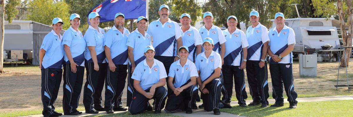 NSW State Trap Team 2016