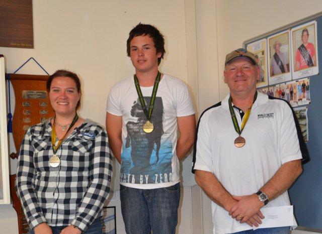 A Grade winners Skeet Doubles 2011.JPG