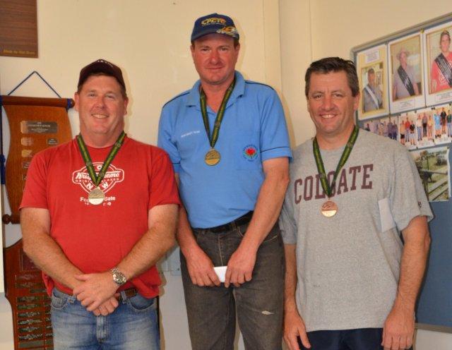 AA Grade winners Skeet Doubles 2011.JPG