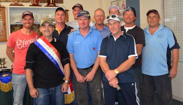Australia NZ postal match team.JPG