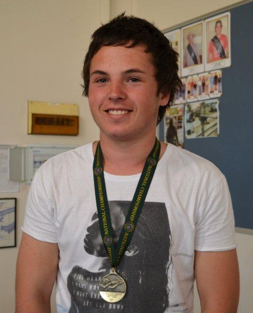 Corey Rutter Junior winner Skeet Doubles 2011.JPG