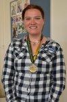 Jacqui Durham Ladies Winner Skeet Doubles 2011