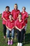 2014 Ladies Mackintosh Team
