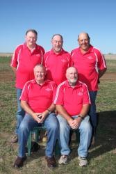 2019 Mackintosh Super Veteran Team
