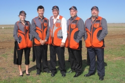 2019 Trap State Open Team NT