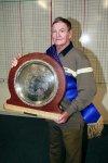 2014 Double Rise Veteran winner Geoff Bryant