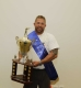 Glenn Walker Champion of Champions